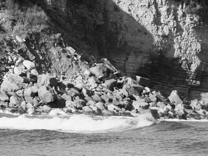 Guillermo Alonso Surf Rodiles asturias