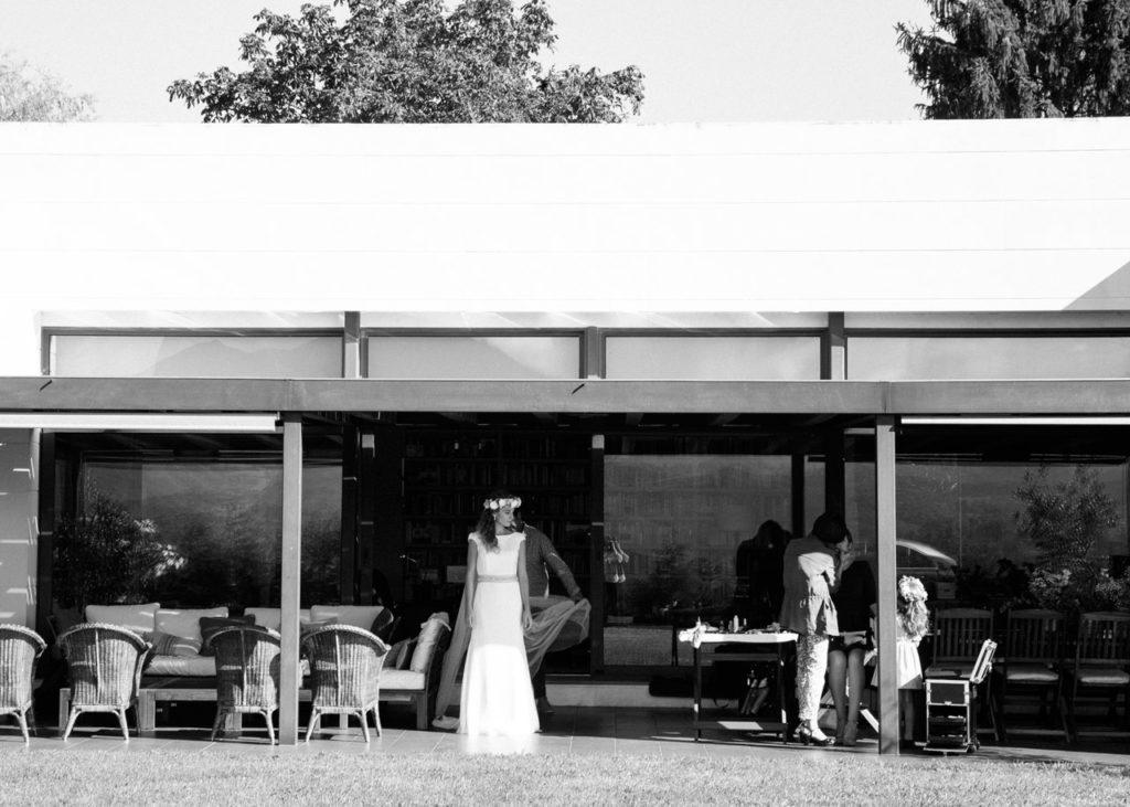 novia boda en oviedo oliveira foto