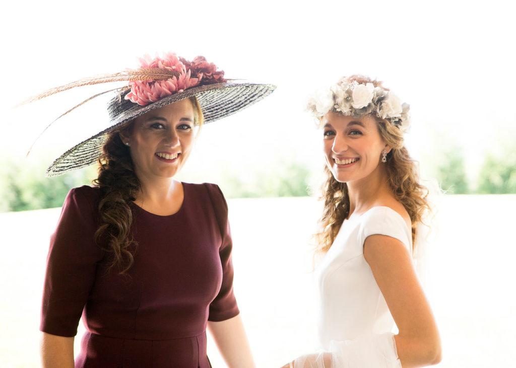 novia en boda en oviedo asturias