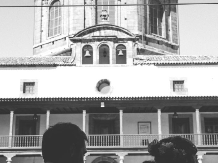 boda hotel reconquista oviedo asturias fotografo de bodas