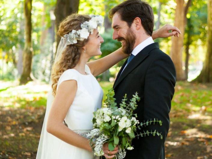 boda oviedo novios
