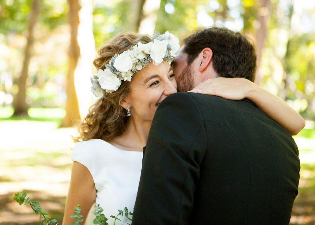 boda oviedo parque san francisco