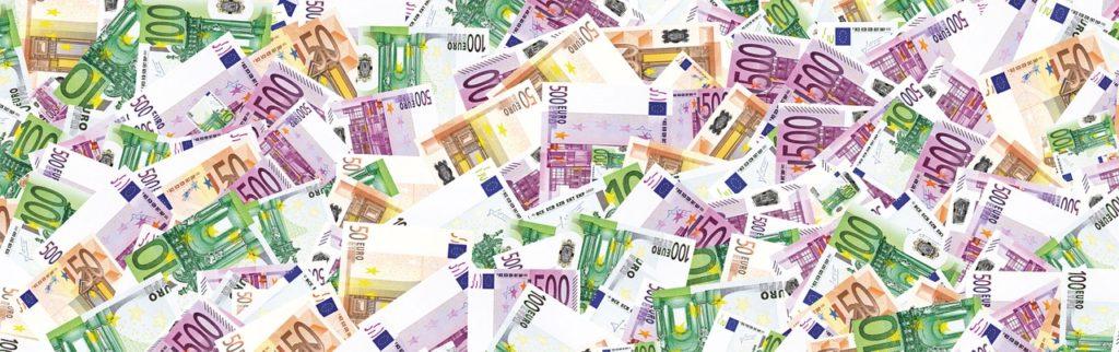 euros dinero Cuánto cuesta un fotógrafo de boda