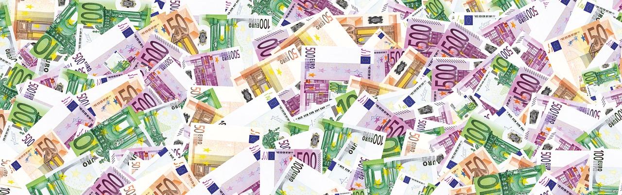 euros dinero money