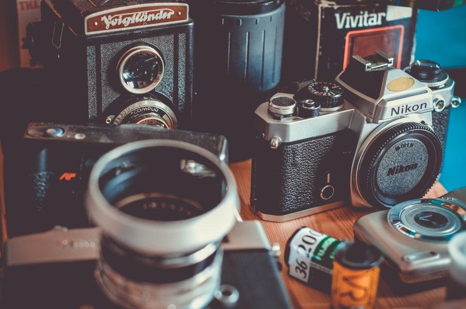 ¿Qué cámara de fotos comprar?