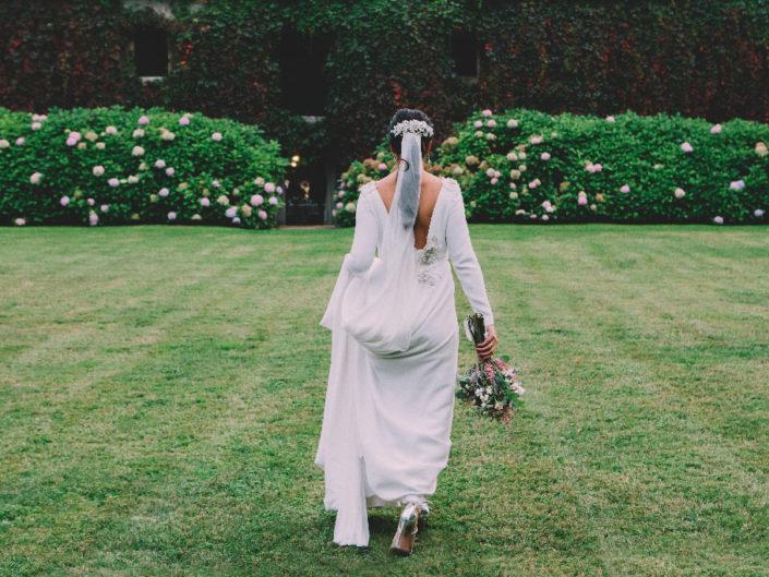 boda palacio de meres Fotógrafo de Bodas Asturias