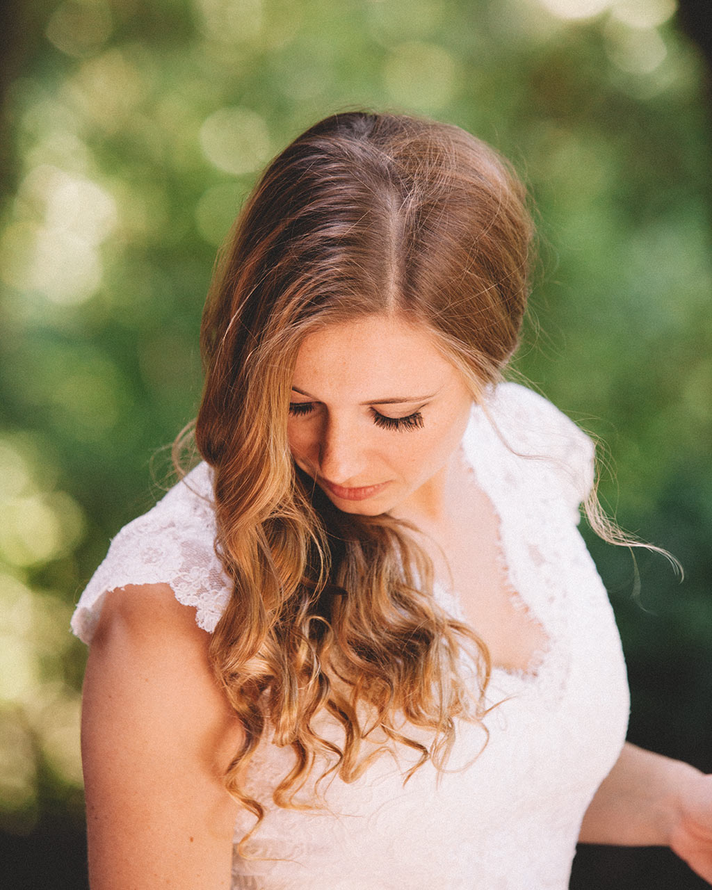 boda en un bosque de sequoias california fotógrafo de bodas