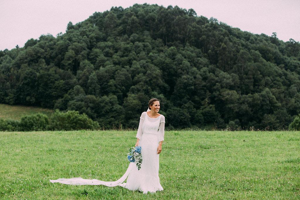 boda en Infiesto asturias